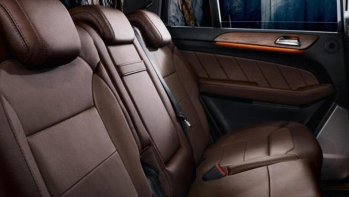 Mercedes-Benz GL-Class 2020 Interior 003