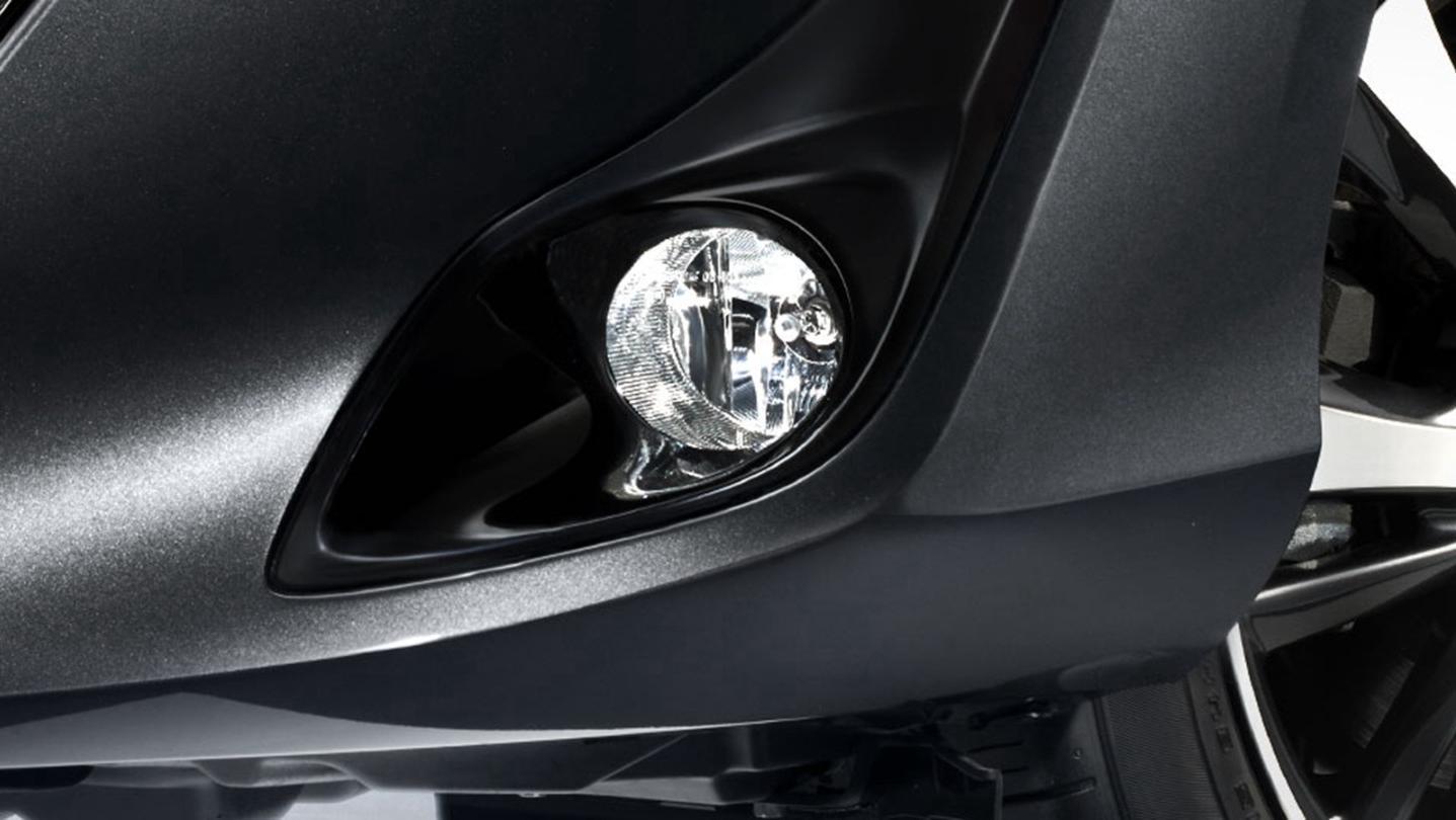 Toyota Yaris-Ativ 2020 Exterior 009