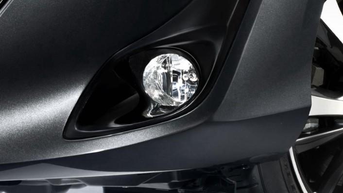 Toyota Yaris-Ativ Public 2020 Exterior 009
