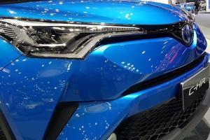 แบงค์บอกต่อ Toyota C-HR ตัดเครื่องยนต์เบนซิน 1.8 ออก ขายแต่ไฮบริดพร้อมดอกเบี้ย 0.99%