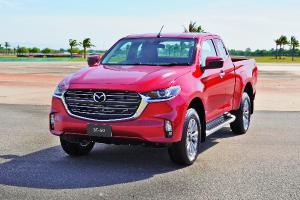 ชมคันจริง 2021 Mazda BT-50 สเปคไทย พบว่าใช้เครื่อง 1.9 ลิตรของ Isuzu D-max ด้วยนะ