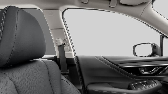 2021 Subaru Outback 2.5i-T EyeSight Interior 005