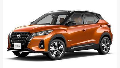 2021 Nissan Kicks e-POWER 1.2 VL ราคารถ, รีวิว, สเปค, รูปภาพรถในประเทศไทย | AutoFun