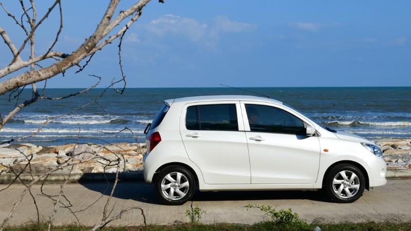 2020 Suzuki Celerio เผยความลับขวัญใจรถราคาดี และทำไมพวกเขาถึงกลับมาโต 400% 02