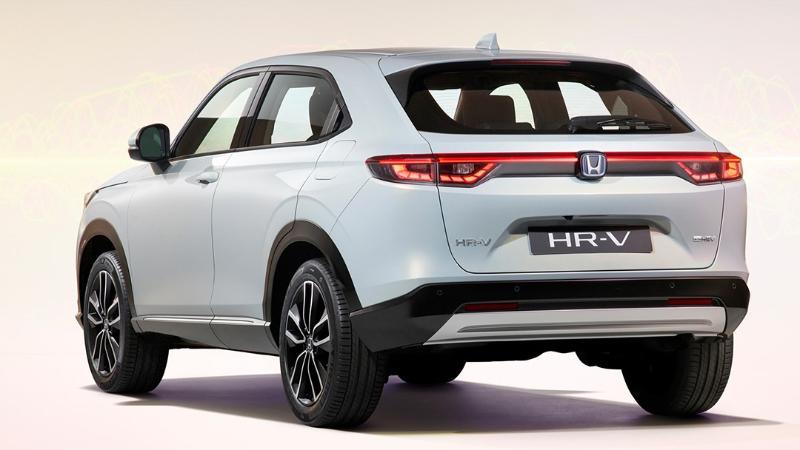 ฟังคนญี่ปุ่นวิจารณ์ 2021 Honda HR-V หลังยอดจองเดือนเดียวทะลุ 17,000 คัน 02