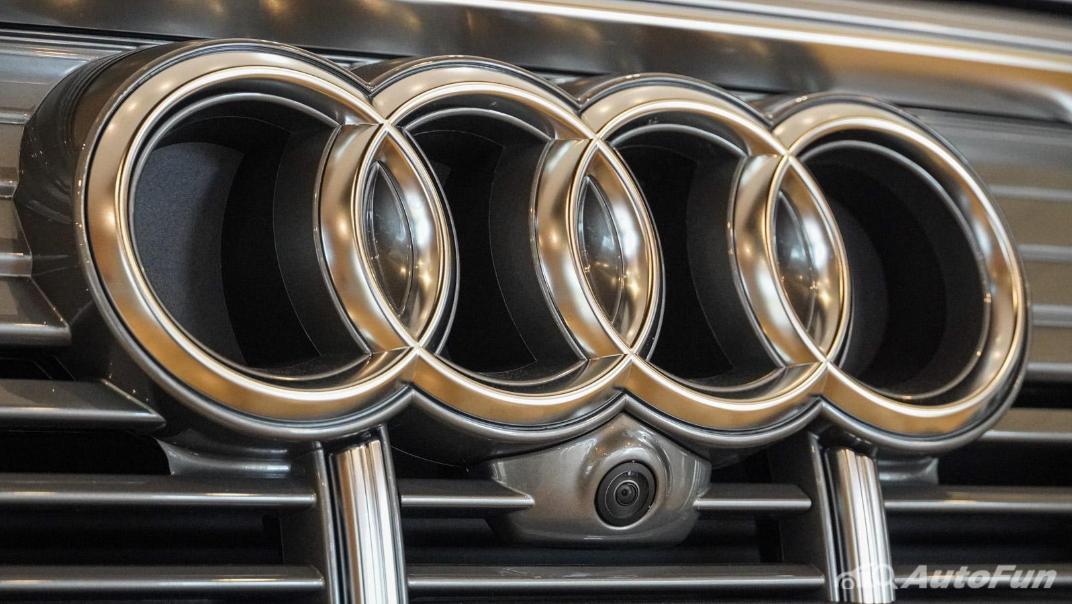 2020 Audi E Tron Sportback 55 quattro S line Exterior 019