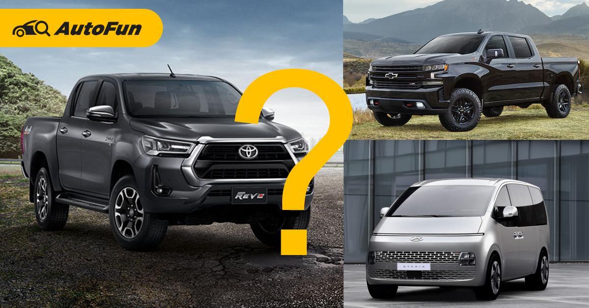 สำรวจความนิยมแบรนด์รถยนต์ในแต่ละประเทศ ใครยืนหนึ่ง? อันดับสองค่ายใดมาชมกัน 01