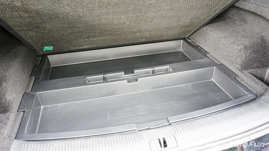 2020 MG HS 1.5 Turbo X Interior 059