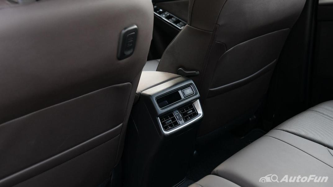 2021 Mazda BT-50 Pro Double Cab 3.0 SP 6AT 4x4 Interior 019