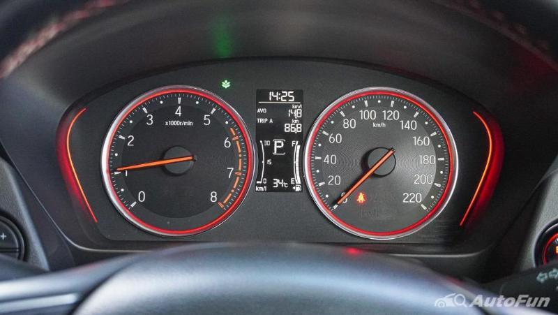 Honda ทดสอบเครื่องยนต์ด้วยการลากรอบ Redline 100 ชั่วโมง ทำกันขนาดนี้ จะไม่ทนได้ยังไง? 02