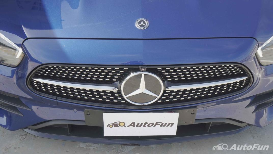 2021 Mercedes-Benz E-Class Cabriolet E 200 AMG Dynamic Exterior 036