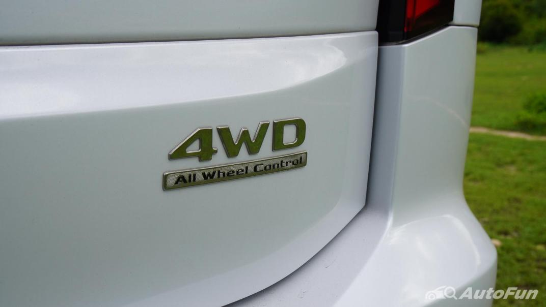 2020 Mitsubishi Pajero Sport 2.4D GT Premium 4WD Elite Edition Exterior 021