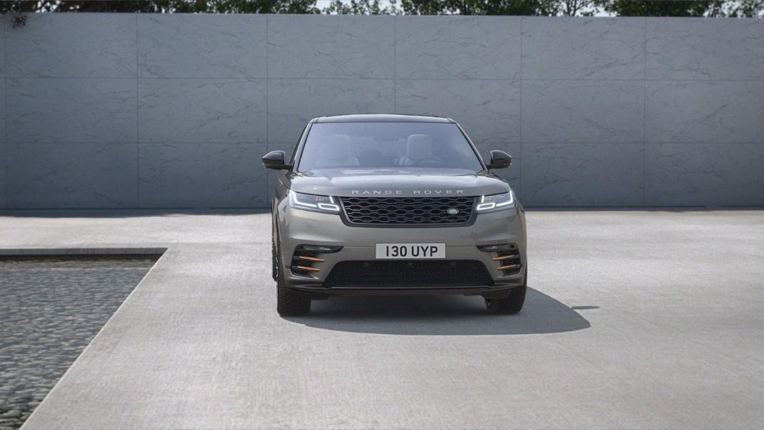 Land Rover Range Rover Velar 2020 Exterior 015