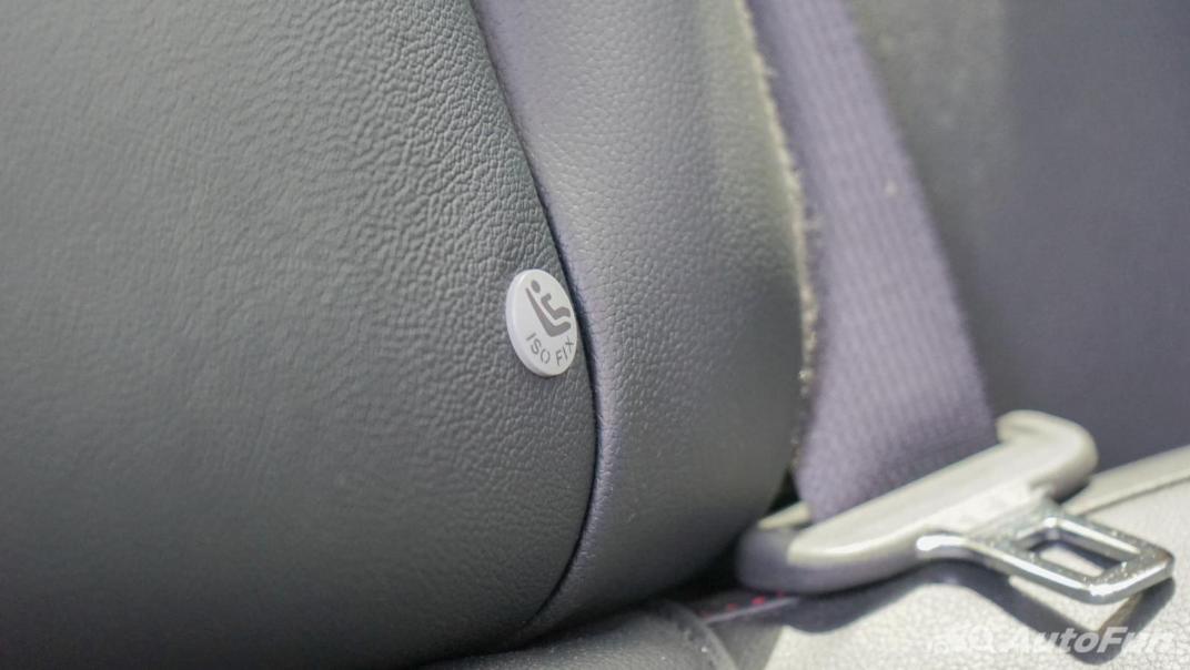 2020 Honda Civic 1.5 Turbo RS Interior 108