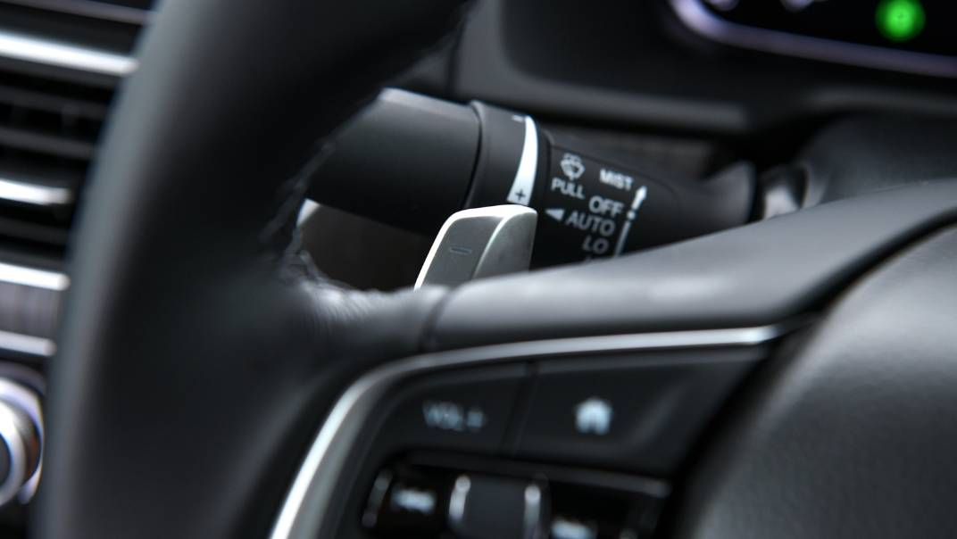 2021 Honda Accord 1.5 Turbo EL Interior 080