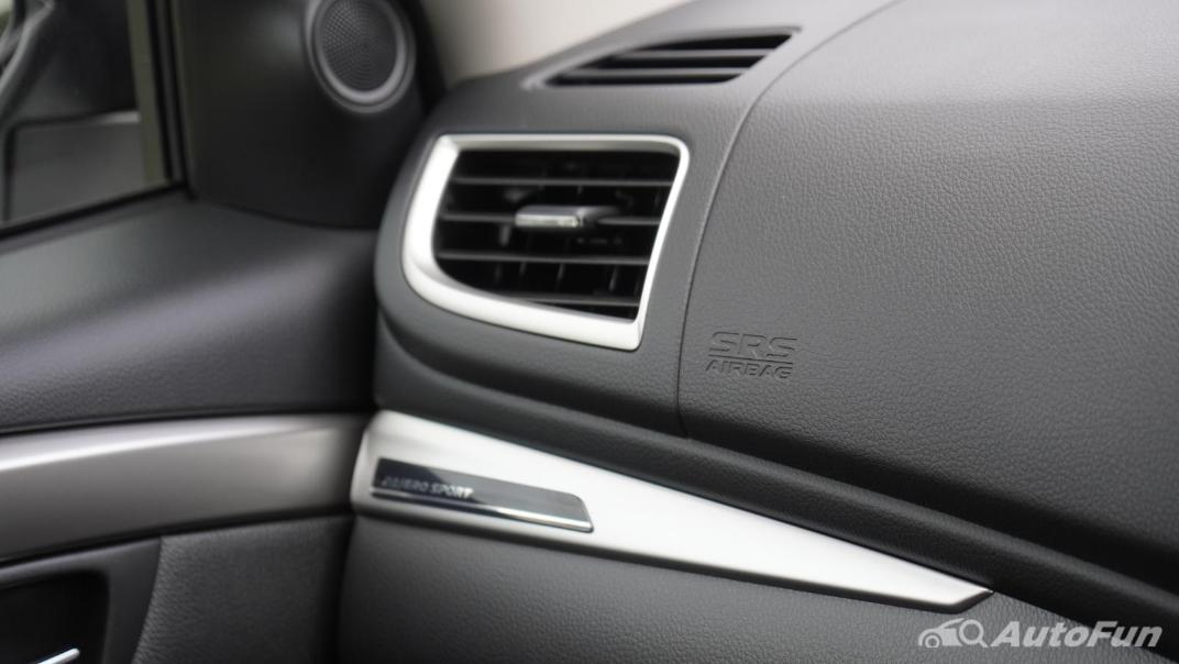 2020 Mitsubishi Pajero Sport 2.4D GT Premium 4WD Elite Edition Interior 022