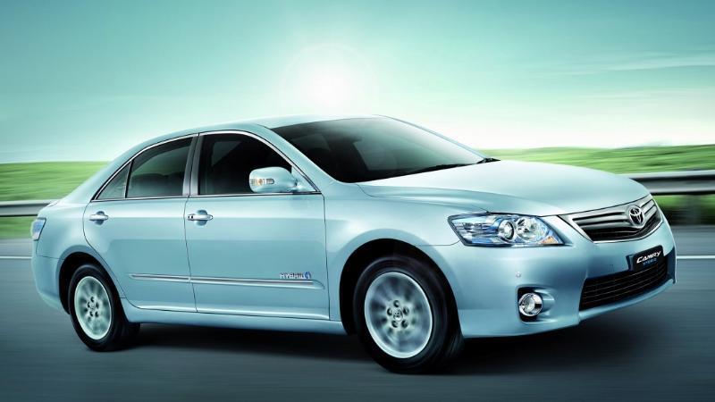 มือสองต้องรู้ : Toyota Camry Hybrid หลังหมดประกัน 10 ปี เสียจุดไหนบ้าง ซ่อมเป็นแสนจริงหรือ ? 02