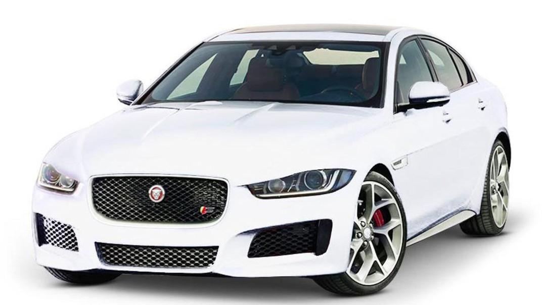 Jaguar XE 2020 Others 001