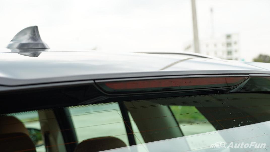 2020 2.0 BMW X3 xDrive20d M Sport Exterior 038