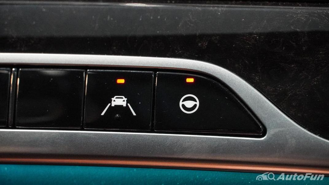 Mercedes-Benz S-Class S 560 e AMG Premium Interior 029