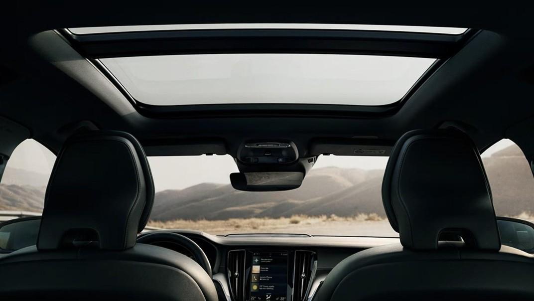 Volvo S60 Public 2020 Interior 010
