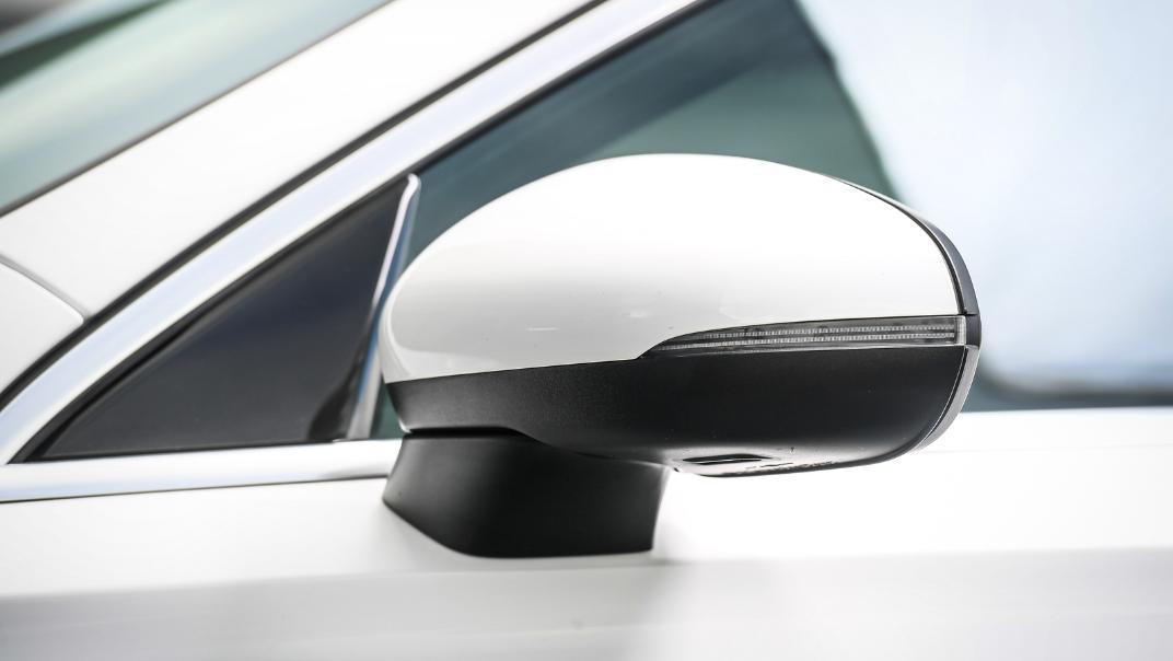 2021 Mercedes-Benz A-Class A 200 Progressive Exterior 020