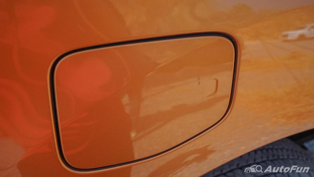 2020 Ford Ranger Double Cab 2.0L Turbo Wildtrak Hi-Rider 10AT Exterior 042