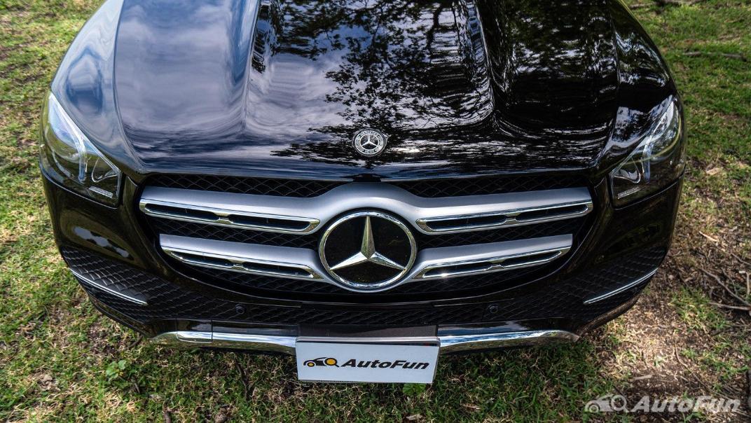 2021 Mercedes-Benz GLE-Class 350 de 4MATIC Exclusive Exterior 014