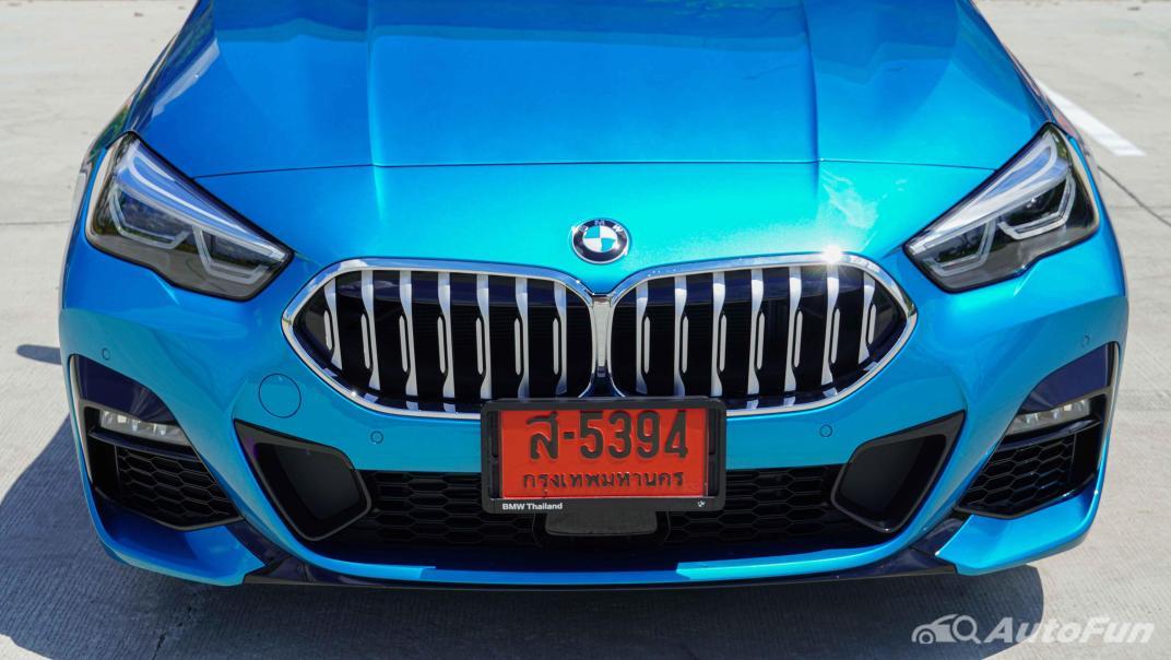 2020 BMW 2-Series-Gran Coupé 1.5 218i M Sport Exterior 009