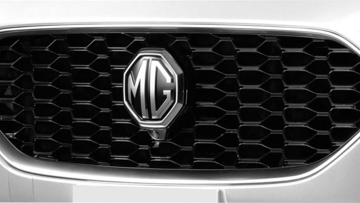 MG ZS-EV 2020 Exterior 009