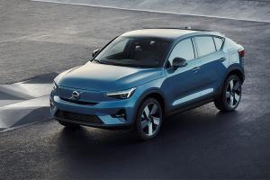 ชม 4 คุณสมบัติ 2022 Volvo C40 Recharge เอสยูวีไฟฟ้ารุ่นใหม่ที่ทำให้คุณอยากจับจอง