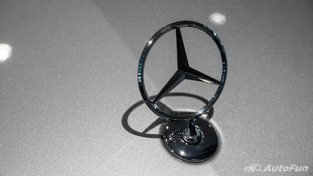Mercedes-Benz S-Class S 560 e AMG Premium Exterior 030