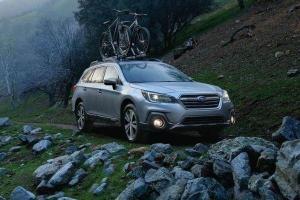 2019 Subaru Outback และ 2019 Volvo XC40 T5 R-Design AWD เอสยูวีระดับพรีเมี่ยมคันไหนที่พร้อมจะพาคุณเปิดโลกใหม่ไปด้วยกัน