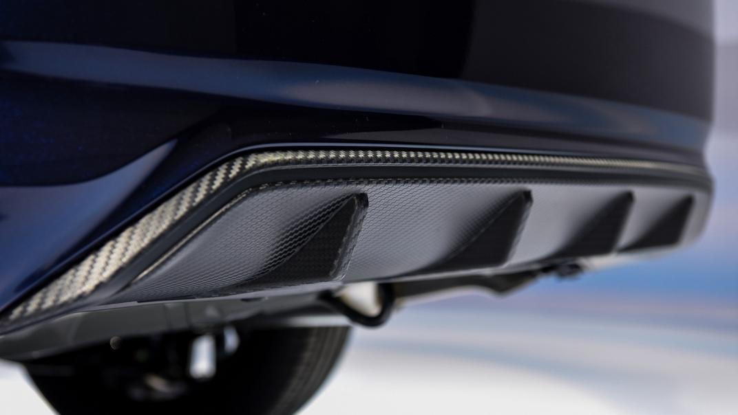 2021 Honda City e:HEV RS Exterior 063