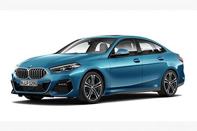 2020 BMW 2-Series-Gran Coupé 1.5 218i M Sport