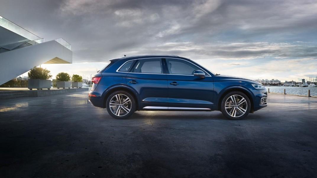 Audi Q5 2020 Exterior 003
