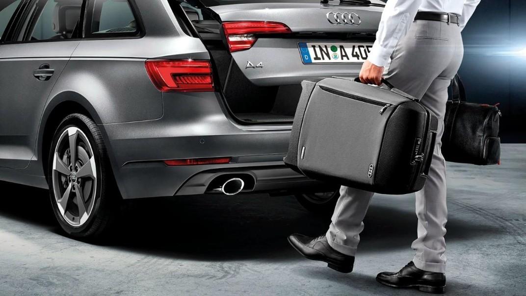 Audi A4 2020 Exterior 008