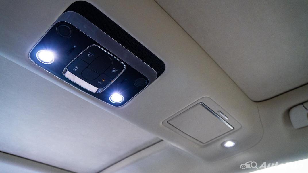 2020 Bentley Flying Spur 6.0L W12 Interior 062