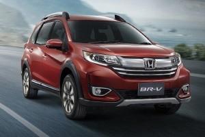 REVIEW: New 2019 Honda BR-V 7 ปรับโฉมเพิ่มความดุดันเอาใจสายดุ