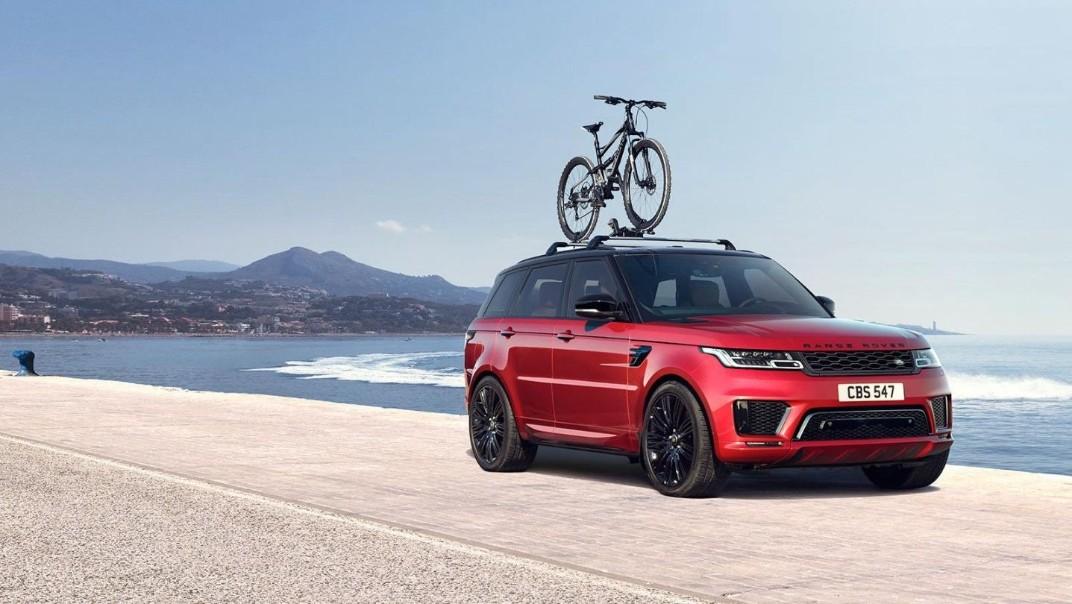 Land Rover Range Rover Sport 2020 Exterior 009