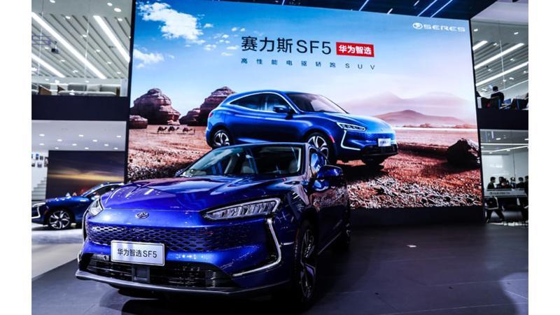 เผยข้อได้เปรียบ บริษัทไอทียักษ์ใหญ่จากจีน ทำไมจะครองเจ้าตลาดรถยนต์ 02
