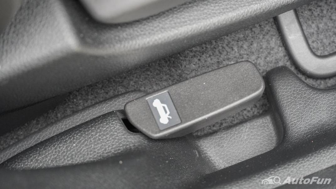 2021 Honda City e:HEV RS Interior 024