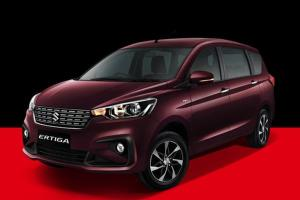 Suzuki Ertiga รถอเนกประสงค์ทรงพลังเครื่องยนต์ K15B 1.5 ลิตร ราคาเริ่ม 6.59 แสนบาท