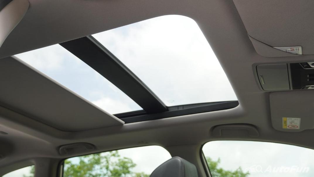 2020 Honda CR-V 2.4 ES 4WD Interior 044