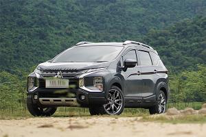 Owner Review :  ทดลองขับมาแล้วเกือบทุกรุ่นในประเภทเดียวกัน กว่าจะมาจบที่ Mitsubishi Xpander Cross