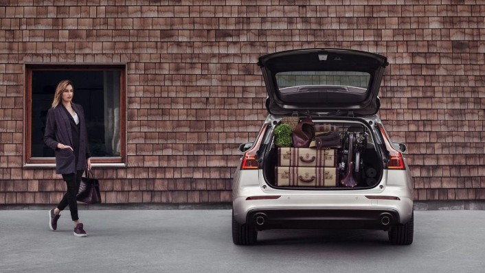 Volvo V60 2020 Exterior 003