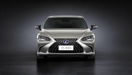 รูปภาพ Lexus ES