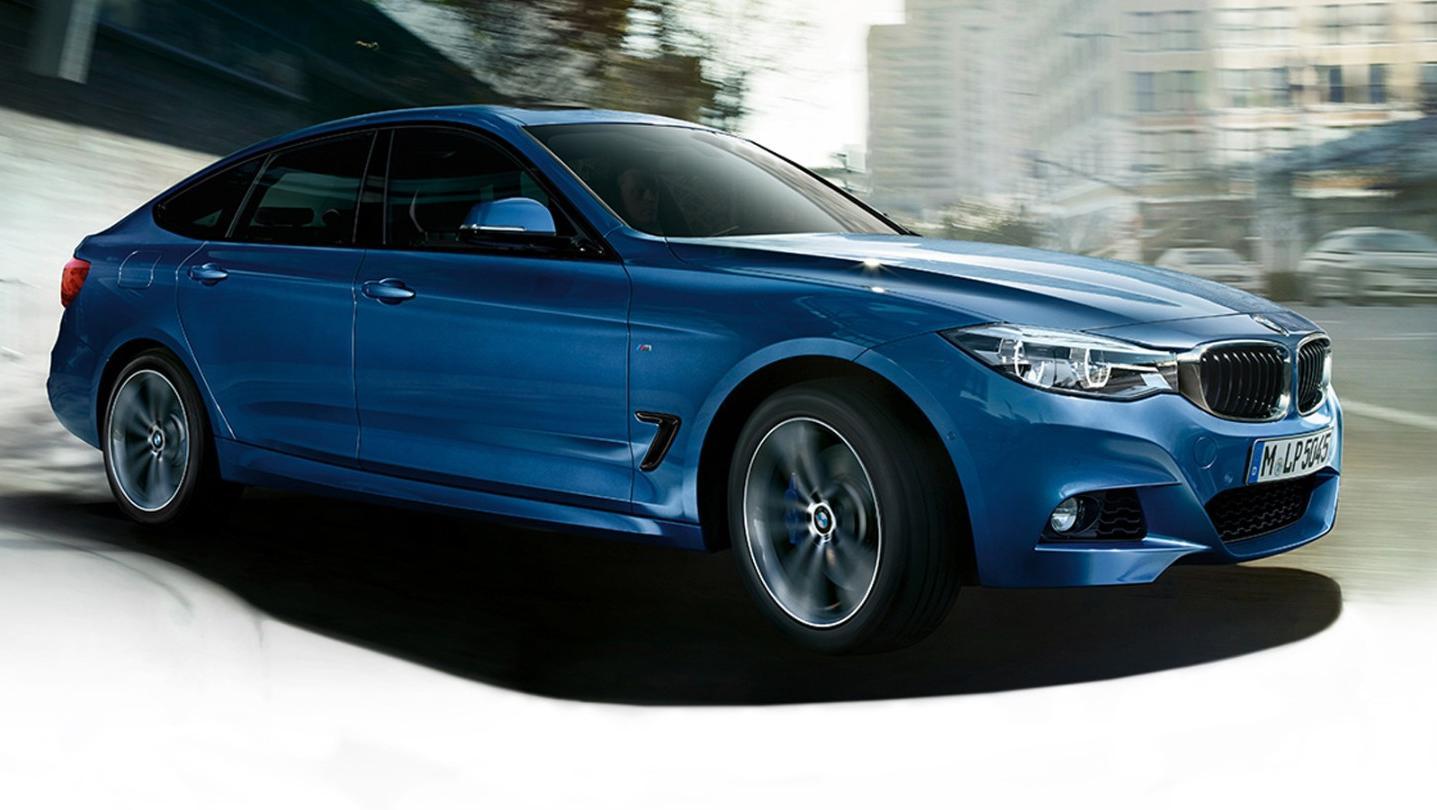 BMW 3-Series-Gran-Tourismo 2020 Exterior 009