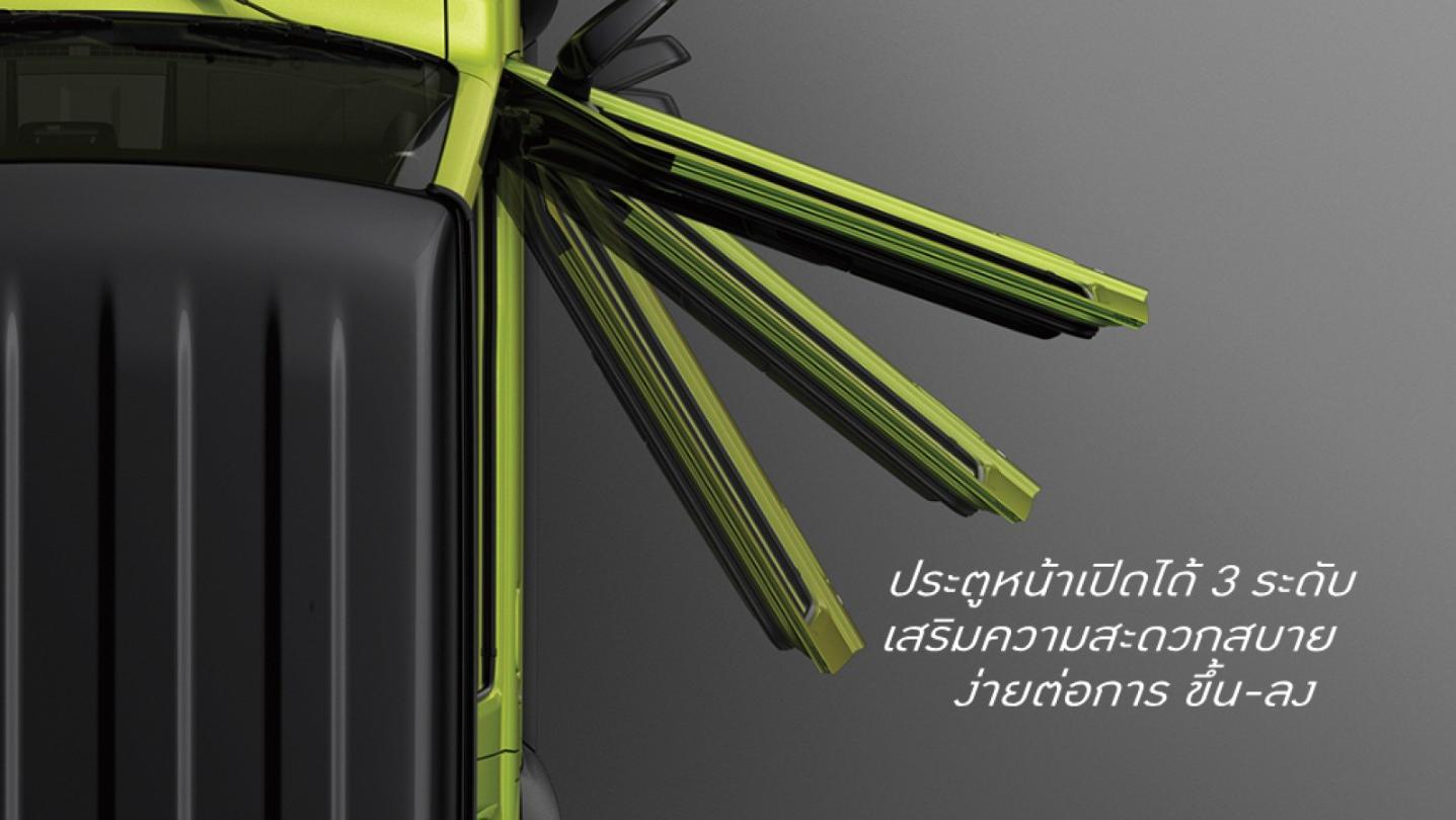 Suzuki Jimny 2020 Exterior 018