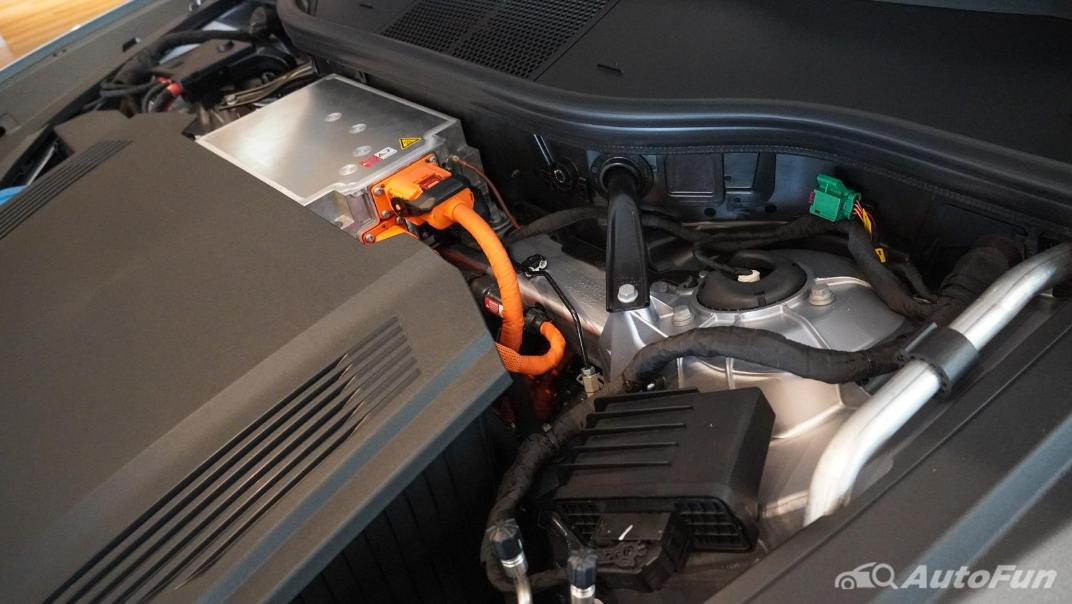 2020 Audi E Tron Sportback 55 quattro S line Others 009